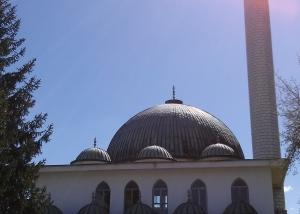 Džamija Banovići Selo