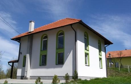 Mekteb Ramići