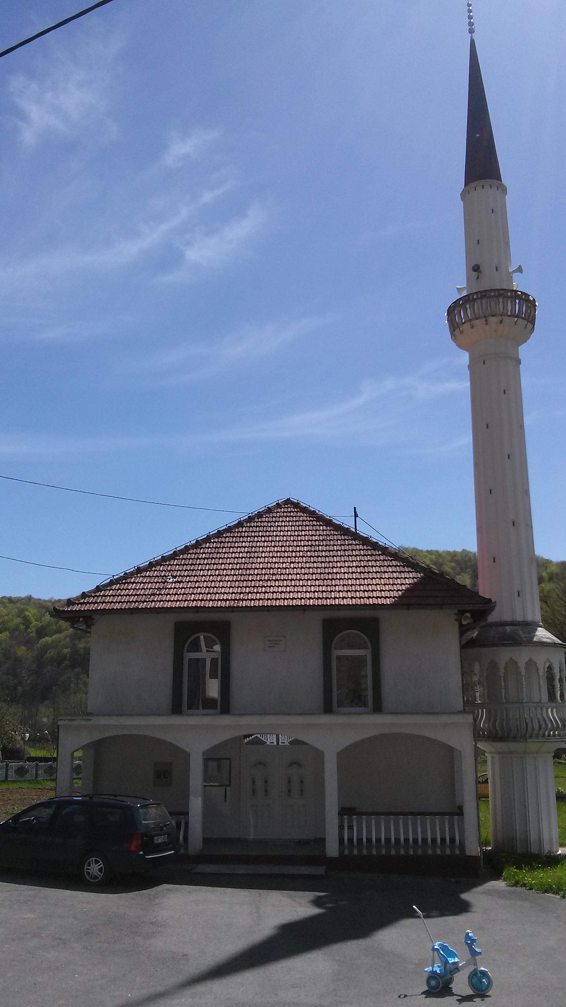 Džamija Seona