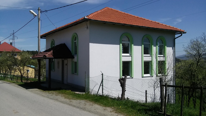 Mesdžid Beširovići