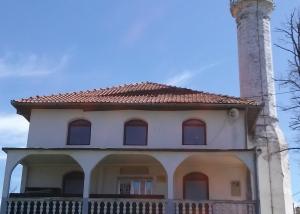 Džamija Hrvati