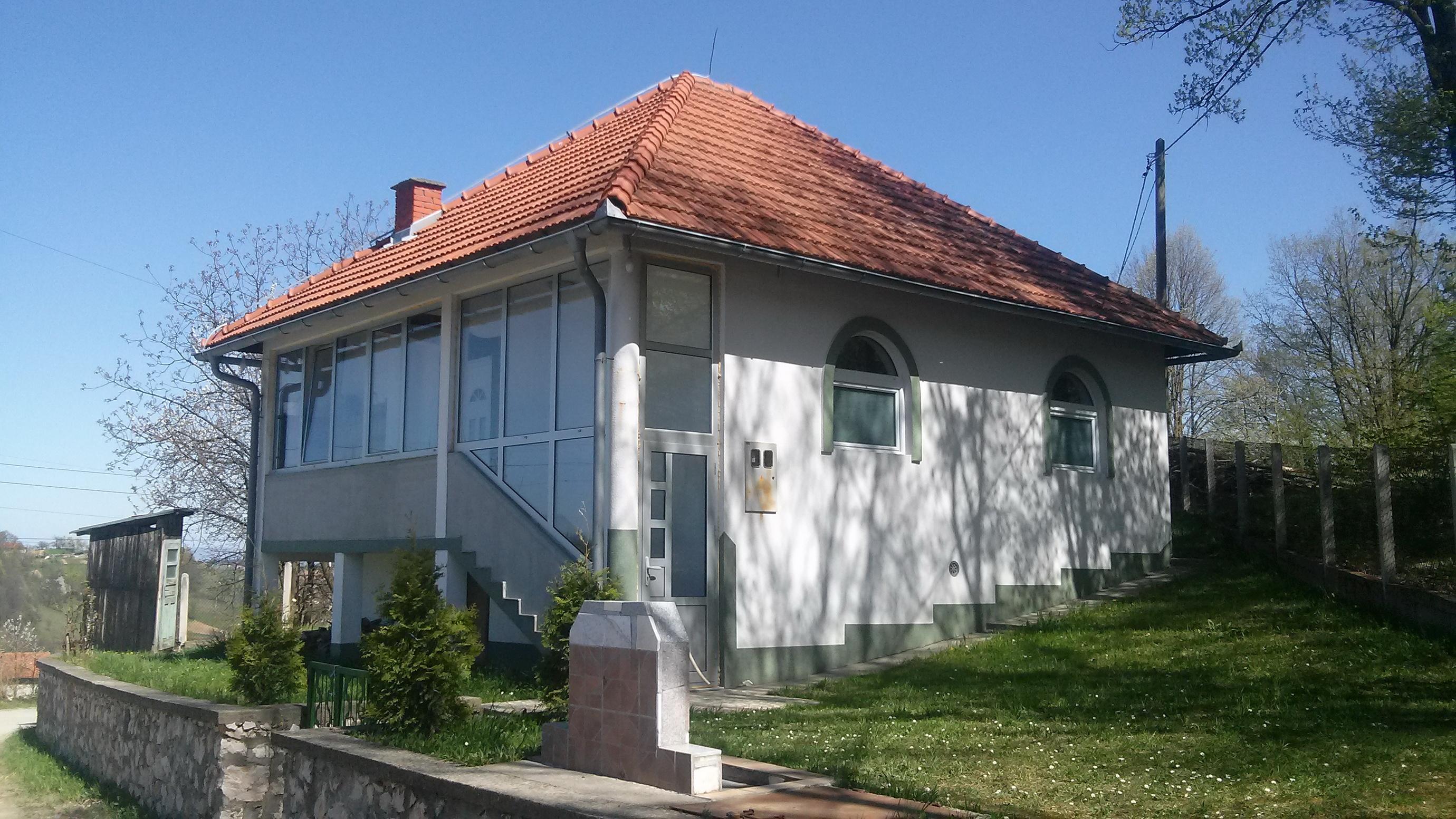 Mekteb Čifluk