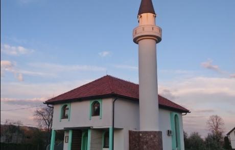 Džamija Mrdići