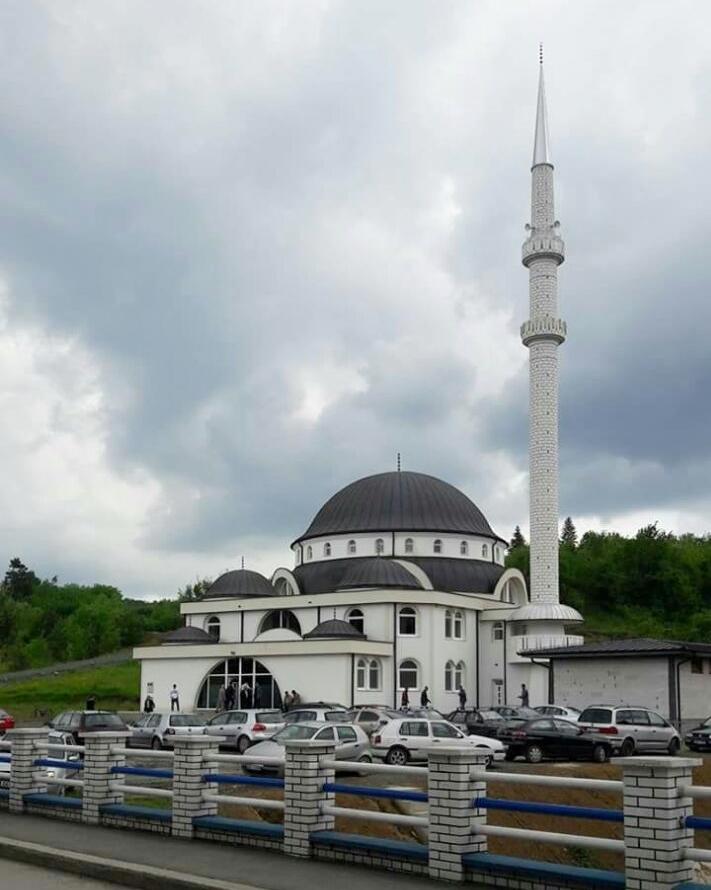 Islamski Centar