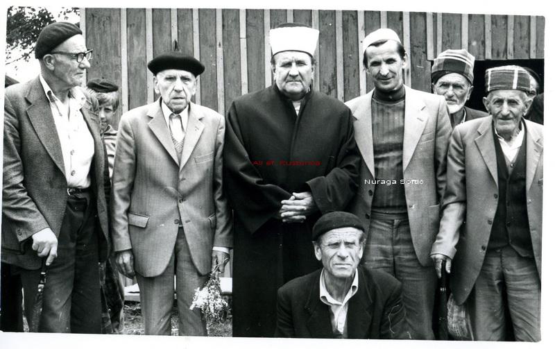 Ali ef. Kusturica