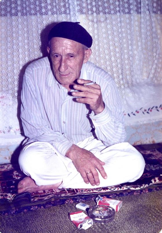 Muharem Brigic