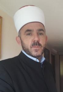 Adnan ef. Bećarević