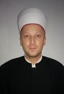 Asmir ef. Kovačević