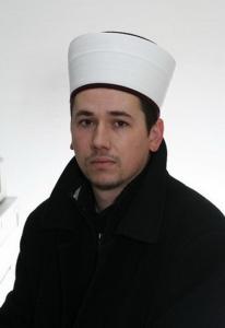 Haris ef. Ikanović