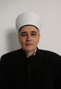 Hfz. Mehmed ef. Mujić