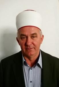 Muradif ef. Mukanović