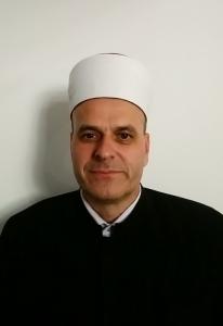 Zijad ef. Čavčić