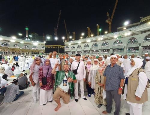 Hadžije obavile Oproštajni tavaf pred sutrašnji povratak u domovinu, potvrđen raspored letova
