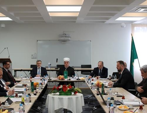 Stavovi, uputstva i preporuke Vijeća muftija u vezi sa pandemijom koronavirusa