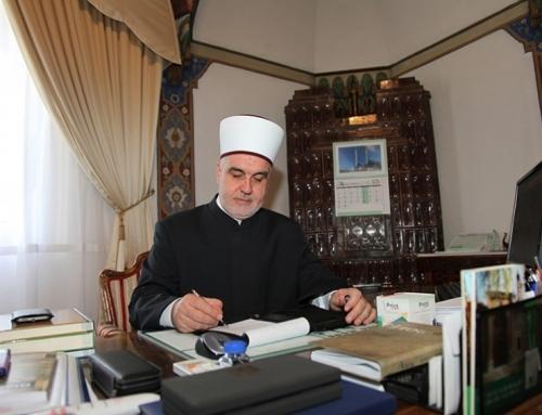 Instrukcija Reisu-l-uleme o organizaciji vjerskih aktivnosti za vrijeme ovogodišnjeg ramazana