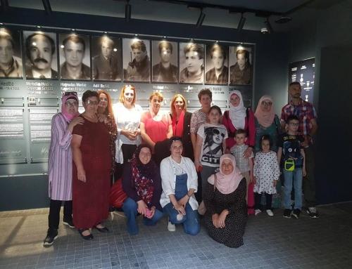 MIZ Banovići: Odjel za brak i porodicu u posjeti historijski značajnih mjesta u Sarajevu