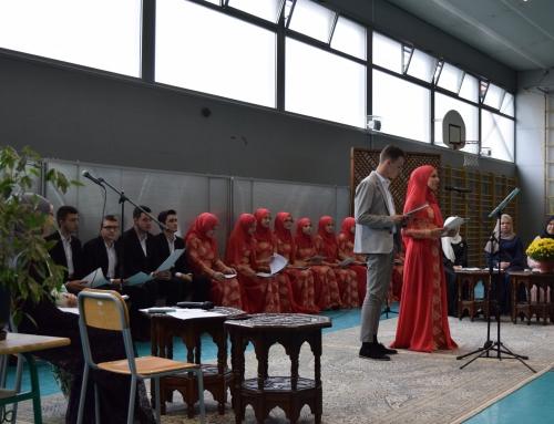 Svečano obilježena 395. godišnjica Behram-begove medrese